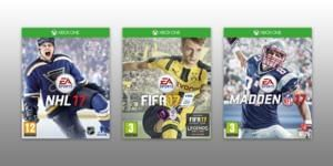 Free FIFA 17 Copy for XBOX ONE