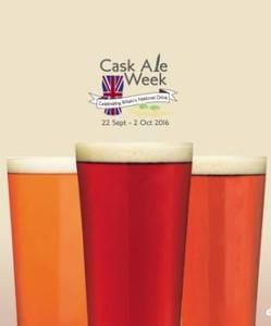 FREE Pint of Cask Ale