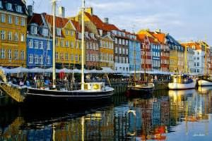 £9 Return Flight from London to Copenhagan