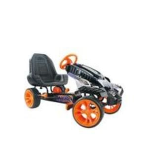 The Ultimate Nerf Gun Go Kart! £50 off at Very