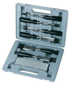 Chisel Set of 7