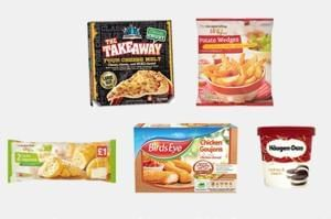 £5 Frozen Meal Deal is Back at The Co-Operative!