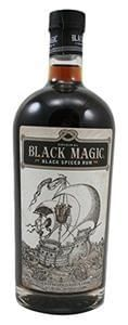 Black Magic Spiced Rum 20% + Amazon Prime Delivery