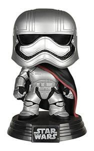 Pop! Vinyl: Star Wars The Force Awakens: Captain Phasma