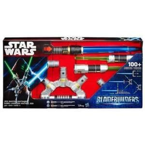 Bargain Star Wars Jedi Master Lightsaber £29.99 - was £49.99!