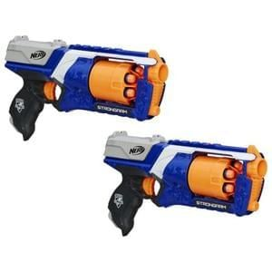 Nerf Guns Duel Blasters - £26 at Tesco Direct
