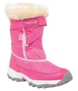 Kids' Snow Boots Mega Sale: £4.99 (was £50.00)