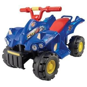 Blaze battery operated ride on