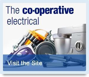 Get 20% Off Everything at Co-op Electrical