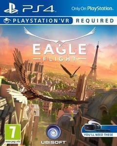 Eagle Flight - Playstation VR PS4