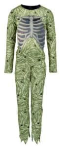 Halloween outfits for boys (aged 3-8) with FREE Delivery