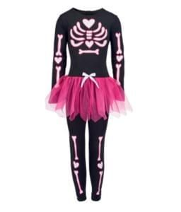 Halloween outfits for girls (aged 3-8) with FREE Delivery