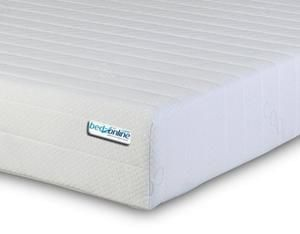 Memory Foam Double Mattress Only £69.99 at Amazon