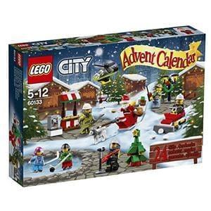 """LEGO 60133 """"City Advent Calendar"""" Building Set from"""