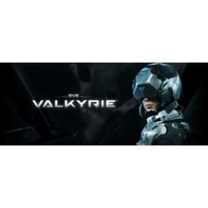 Eve Valkyrie PS4 Game (PSVR Compatible)