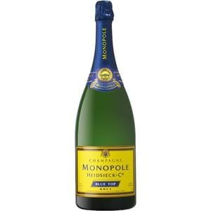 1/3 off quality Heidsieck Monopole Blue Top Champagne (6)