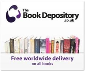 Books, books, books. Free Worldwide Delivery