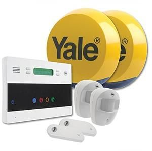 Yale YEFKIT2 Easy Fit Telecommunication Alarm Kit from