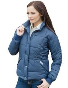 Puffa Country Sports Women's Allington Country Jacket