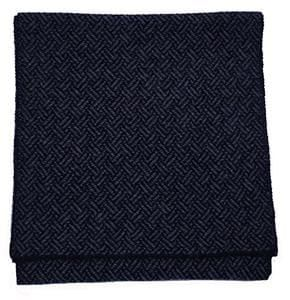 Mens Luxury 100% Pure Cashmere Scarf