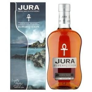 Jura Superstition Single Malt Scotch Whisky