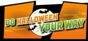 Halloween Treats From £0.45