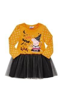 Pepper Pig Halloween Outfit 2-3