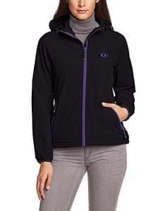 Ultrasport Estelle Women's Softshell Jacket.  Bargain!!!!