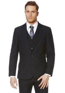 SALE! F&F Tailored Fit Suit Jacket