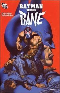 Batman Versus Bane (Titan Edition!)
