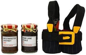 Butler's Grove Smarty Pants (Chutney/Pickle) Jars Amazon Add-on