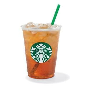 FREE Tea at Starbucks from 3pm Thursday 6th October
