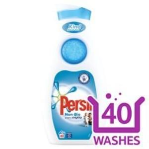 Persil Non Bio. Washing Liquid 40 Wash 1.4L