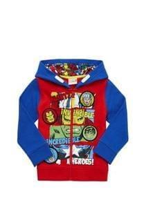Marvel Avengers hoodie
