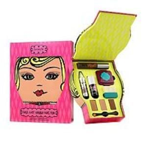 Benefit Gals Just Wanna Have Fun Complete Makeup Kit