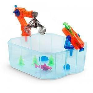 Hexbug Aquabot The Harbour Playset