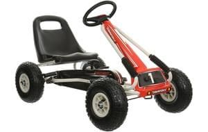 Better Than Half Price Go Kart at Halfords with FREE delivery