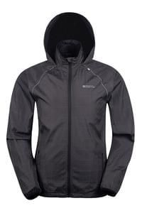 Blaze Mens water Resistant sports jacket