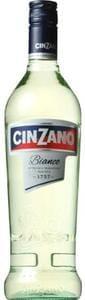 Cinzano Bianco Discount: White Vermouth (Amazon Prime Delivery)
