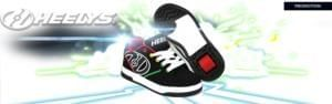 Win 1 of 5 £100 Disney Store Gift Cards & a Heelys Goodie Bag