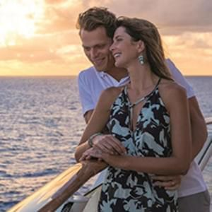 Win a 7 night Caribbean cruise for two
