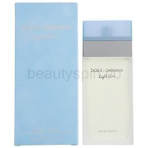 Dolce & Gabbana Light Blue Discount - Half Price