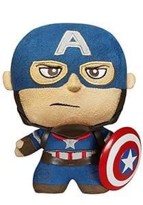 Funko Fabrikations Captain America - Lowest Price at £6.64