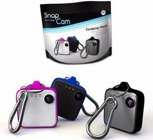 iON Carabiner Pack-Make Your SnapCam Wearable-SnapCam