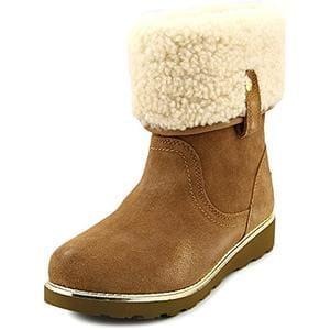 Child Ugg winter boots