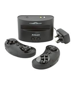 Sega Megadrive Deal With 80 Built-In Games at Argos