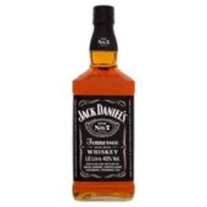 Jack Daniels  1L Special Offer @ ocado