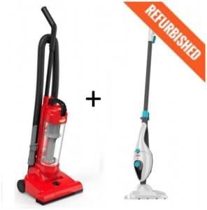 Refurbished Vax Vacuums and Pressure Washers Super Discounted