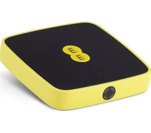 EE 4GEE Mini Pay As You Go Mobile WiFi  at Currys