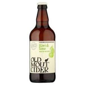 Free Old Mout Cider